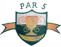 Par 5 Golf Club of the Treasure Coast